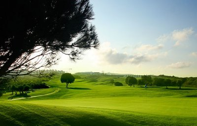 Alcaidesa Links Golf Club