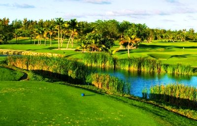 Barcelo Bavaro The Lakes Golf Course