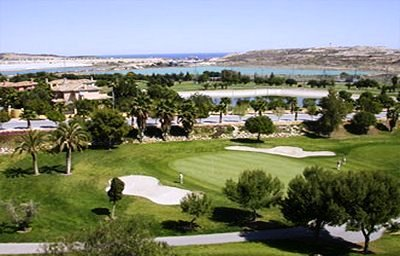Bonalba Golf Club