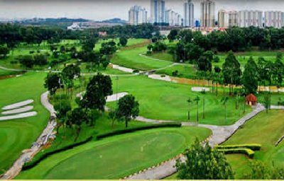 Bukit Jalil Golf Resort