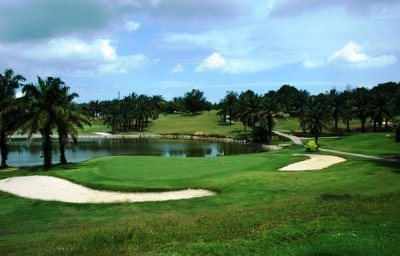 Bukit Jawi Golf Club