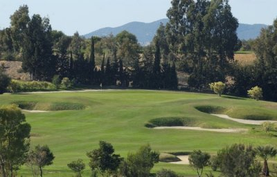 Citrus Golf Course La Foret