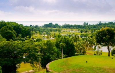 Damai Laut Golf and Country Club