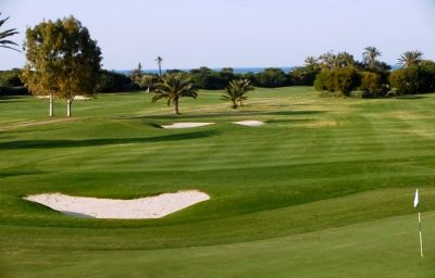 El Kantaoui Golf Sea Course