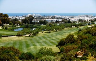 El kantaoui Golf Panorama course