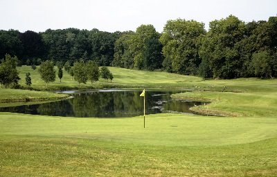 Golf Club Enghien