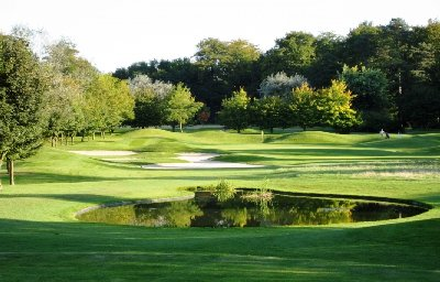 Golf Club Sept Fontaines