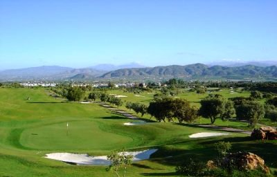 Guadalhorce Golf Course