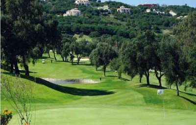 San Roque Golf - New Course