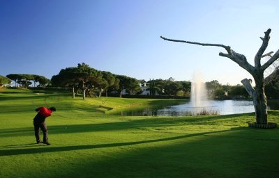 Vale do Lobo Royal Golf