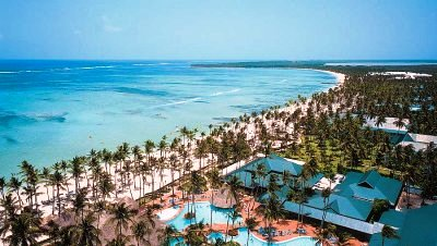 CATALONIA BAVARO BEACH, GOLF & CASINO RESORT 5*