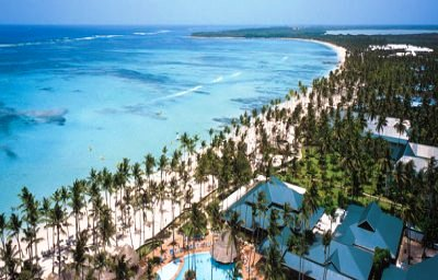 BARCELO BAVARO BEACH 4*