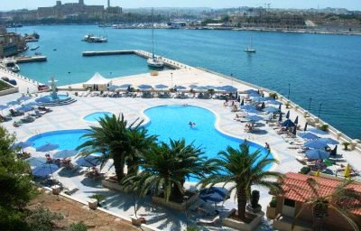 GRAND HOTEL EXCELSIOR 5*