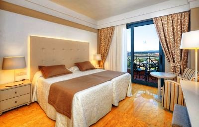 HIPOTELS HIPOCAMPO PALACE 5*