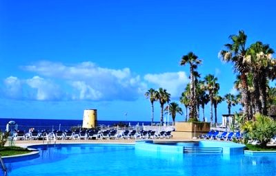 HOTEL MADEIRA REGENCY CLUB 4*