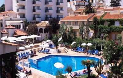 TIVOLI LAGOS BEACH CLUB & GOLF 4*