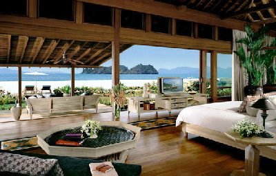 THE ANDAMAN LANGKAWI 5*