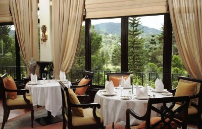 THE CAMERON HIGHLANDS RESORT LUXE 4*