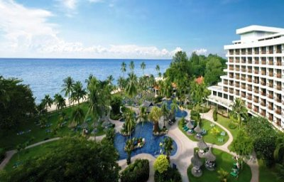 RASA SAYANG RESORT & SPA 5*
