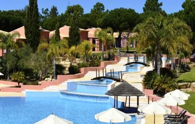 PESTANA VILA SOL GOLF & SPA RESORT 5*