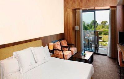 MELIA GOLF VICHY CATALAN 4*