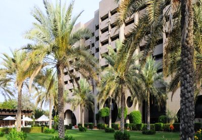 MUSCAT INTERCONTINENTAL HOTEL 5*
