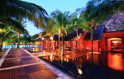 DINAROBIN BEACHCOMBER GOLF RESORT & SPA 5 *